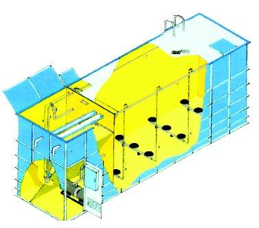 biozet atiksu aritme